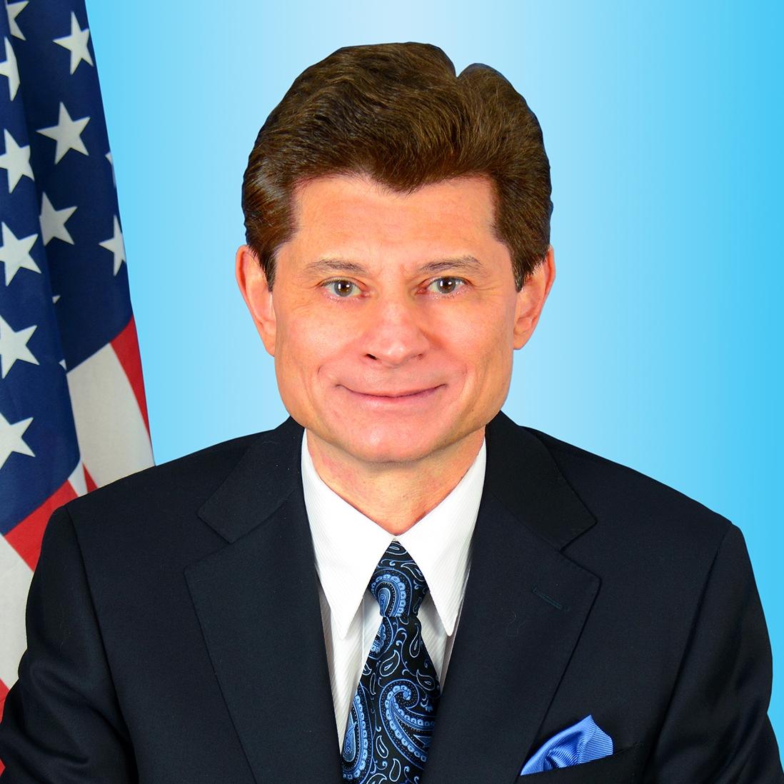 Bill Faloon