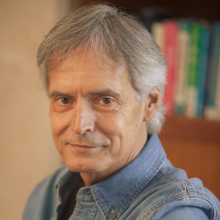 Dr. Brant Cortright - California Institute of Integral Studies, Professor. Author