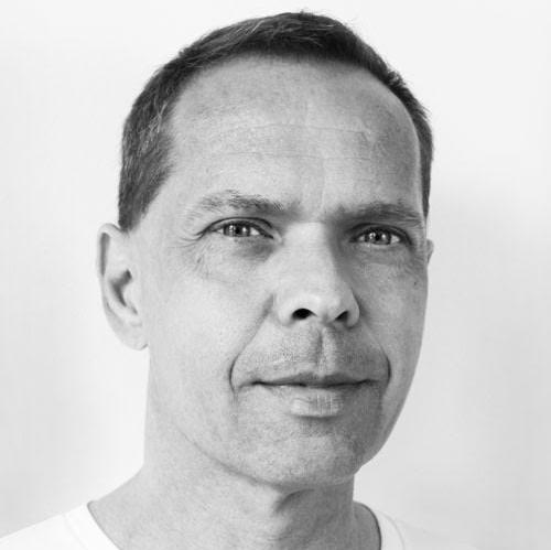 Michael Greve - Forever Healthy, Founder.Entrepreneur