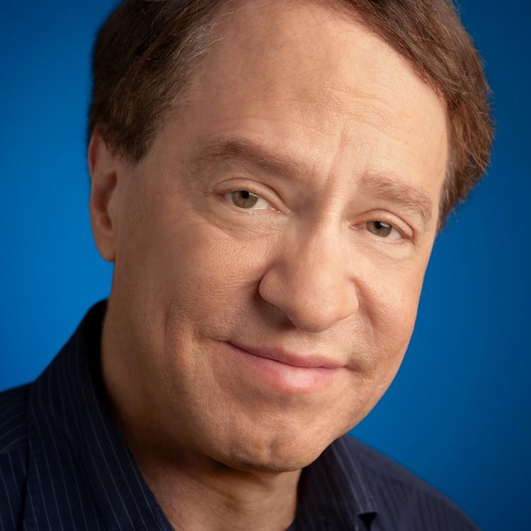 Ray Kurzweil - Inventor, Author, Futurist