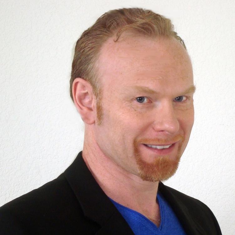 Dr. Max More - Alcor, CEO. Futurist, writer and speaker