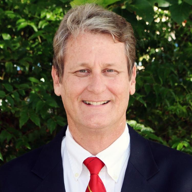 Neal VanDeree - Church of Perpetual Life, Officiator