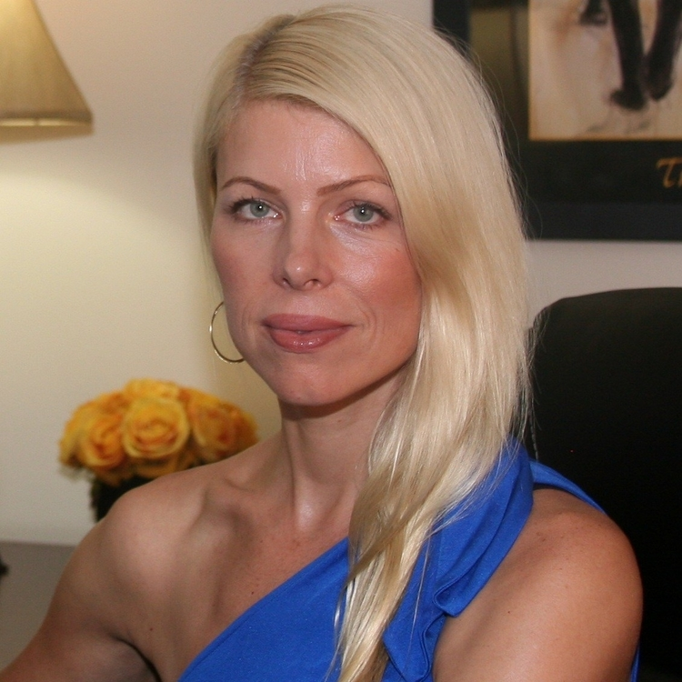 Dr. Kristen Willeumier - Amen Clinics, Director of Research