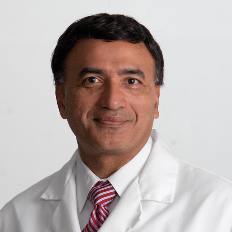 Dr. Dip Maharaj