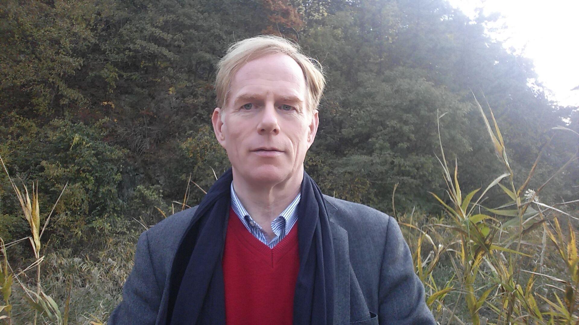 David Wood - Director, Humanity+. Writer and Entrepreneur