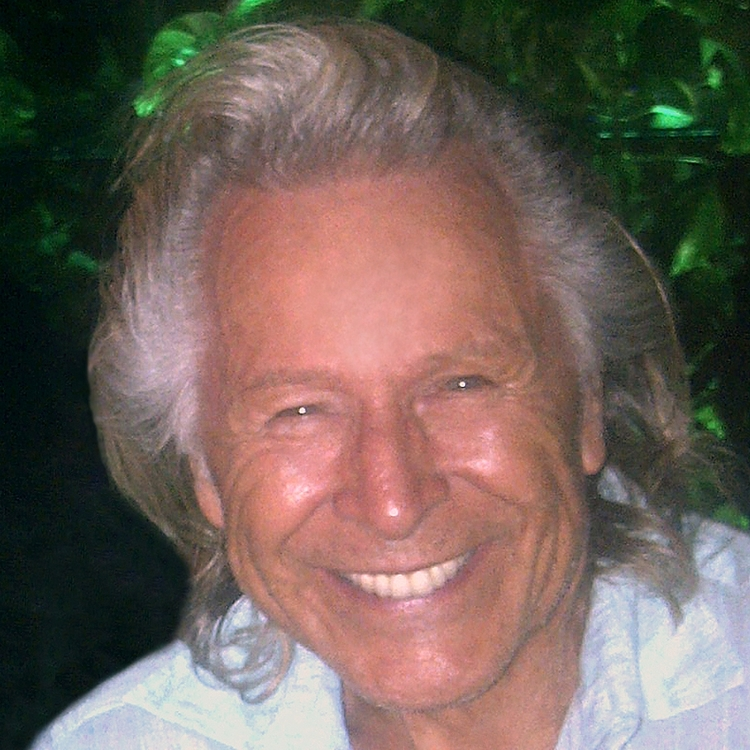 Peter Nygard - Nygard International, founder