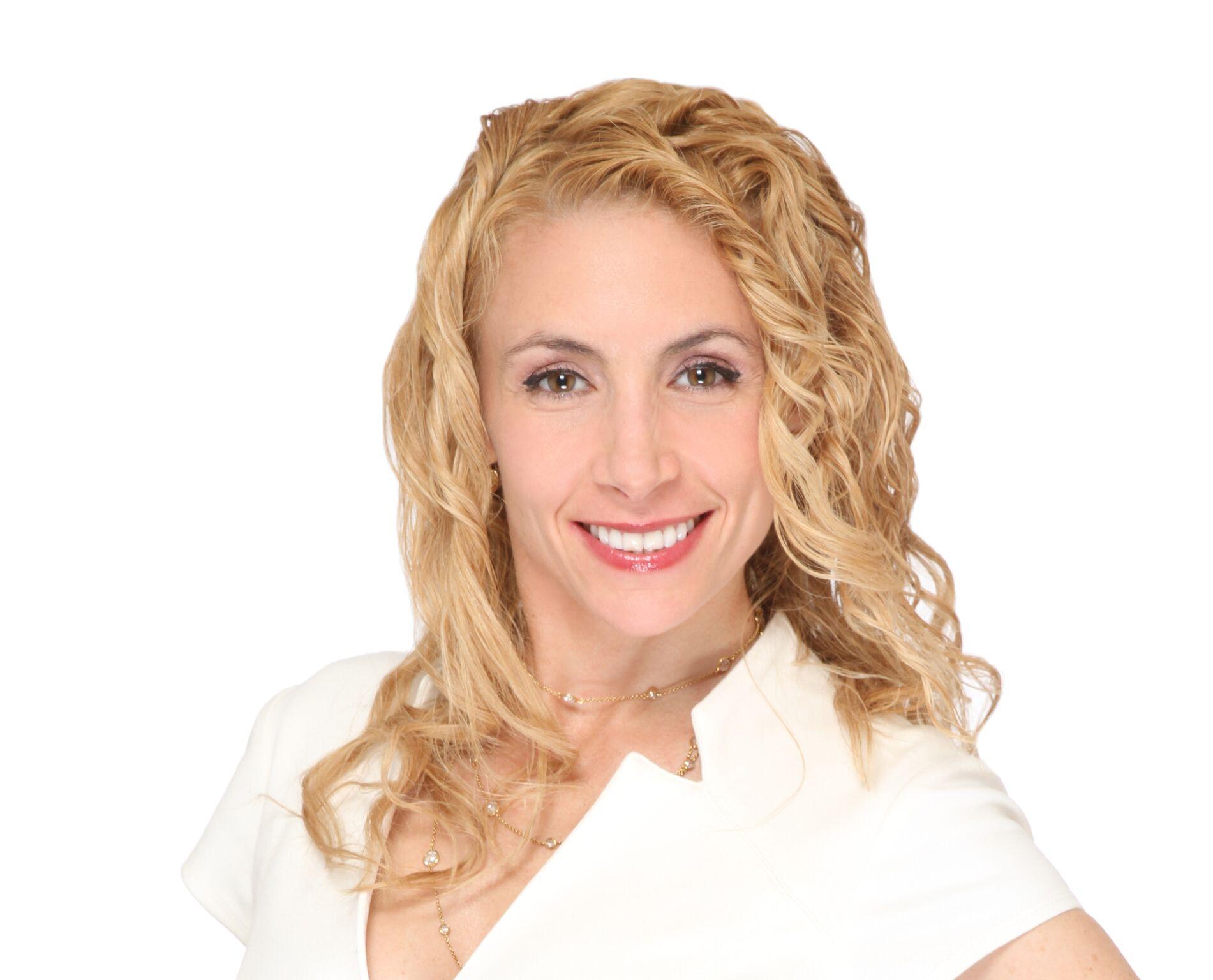 Robin Farmanfarmaian - Medical futurist, entrepreneur, and bestselling author