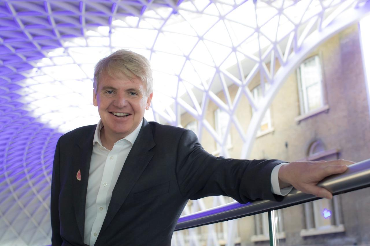 Jim Mellon - Juvenescence, CEO
