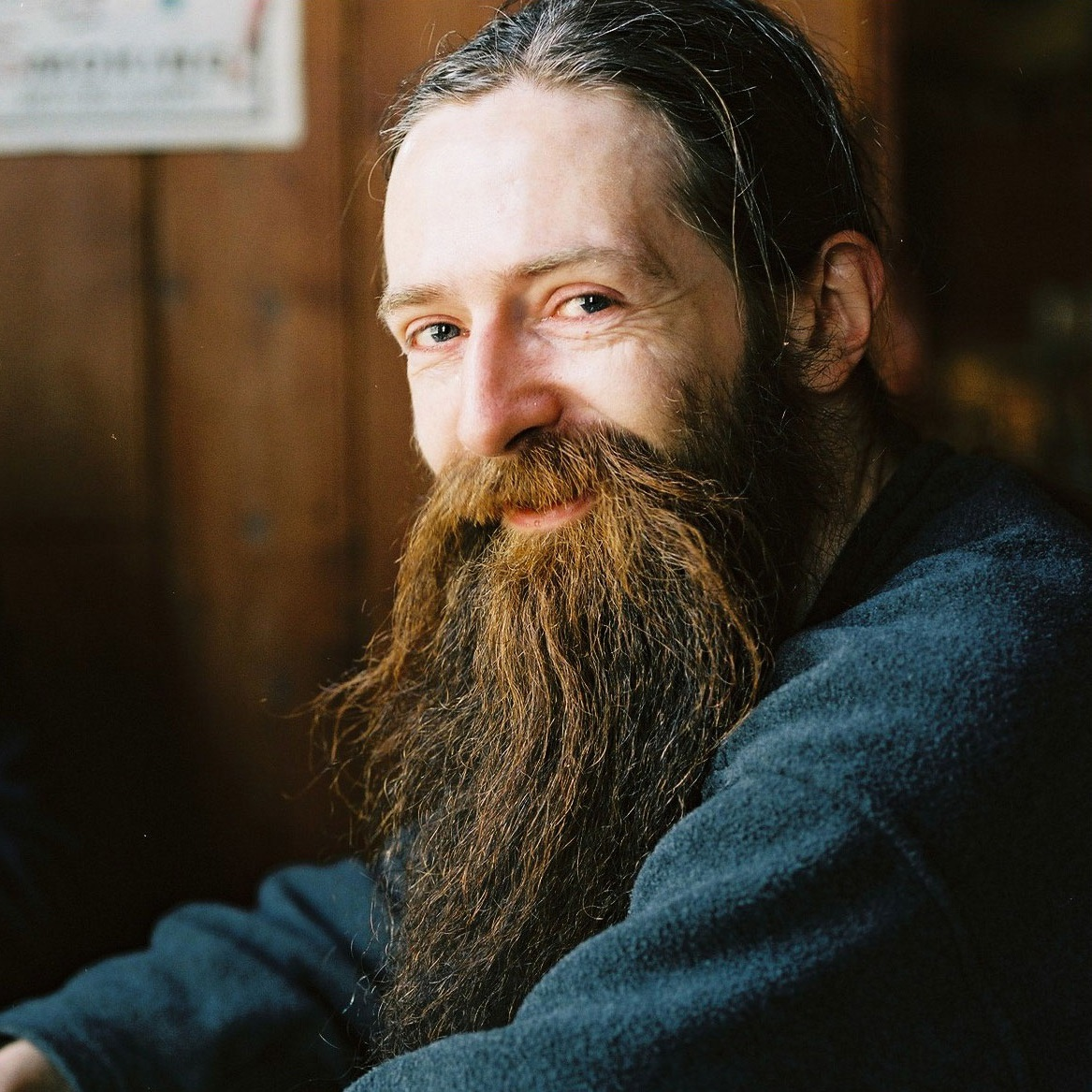 Dr. Aubrey de Grey - SENS Research Foundation