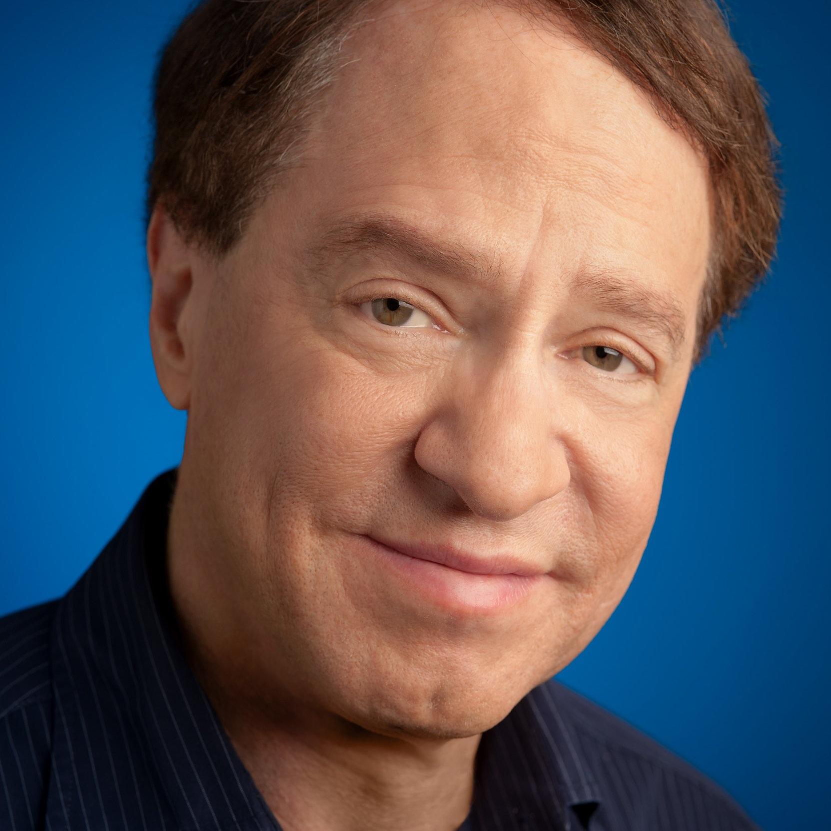 Ray Kurzweil - Futurist, Inventor