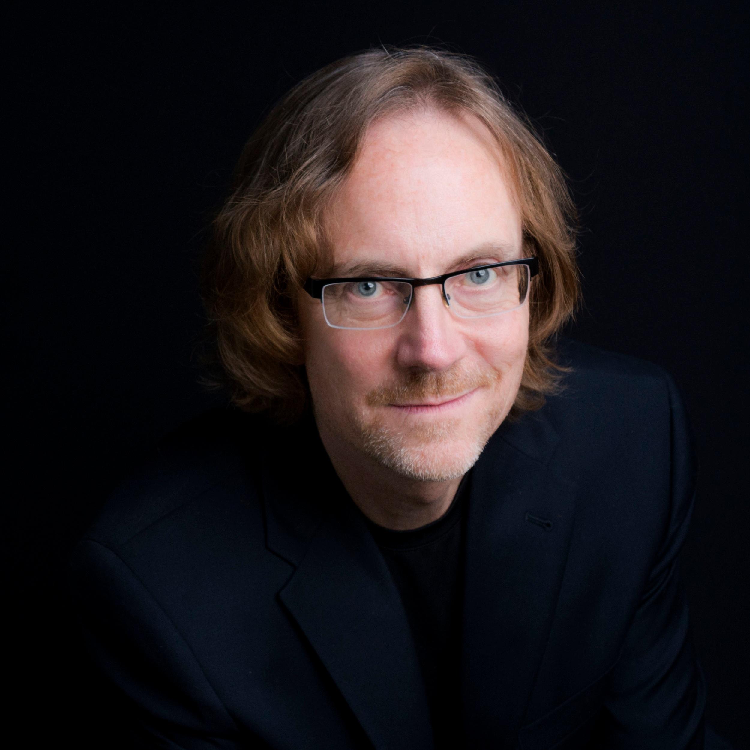 Brian M. Delaney - Age Reversal Network
