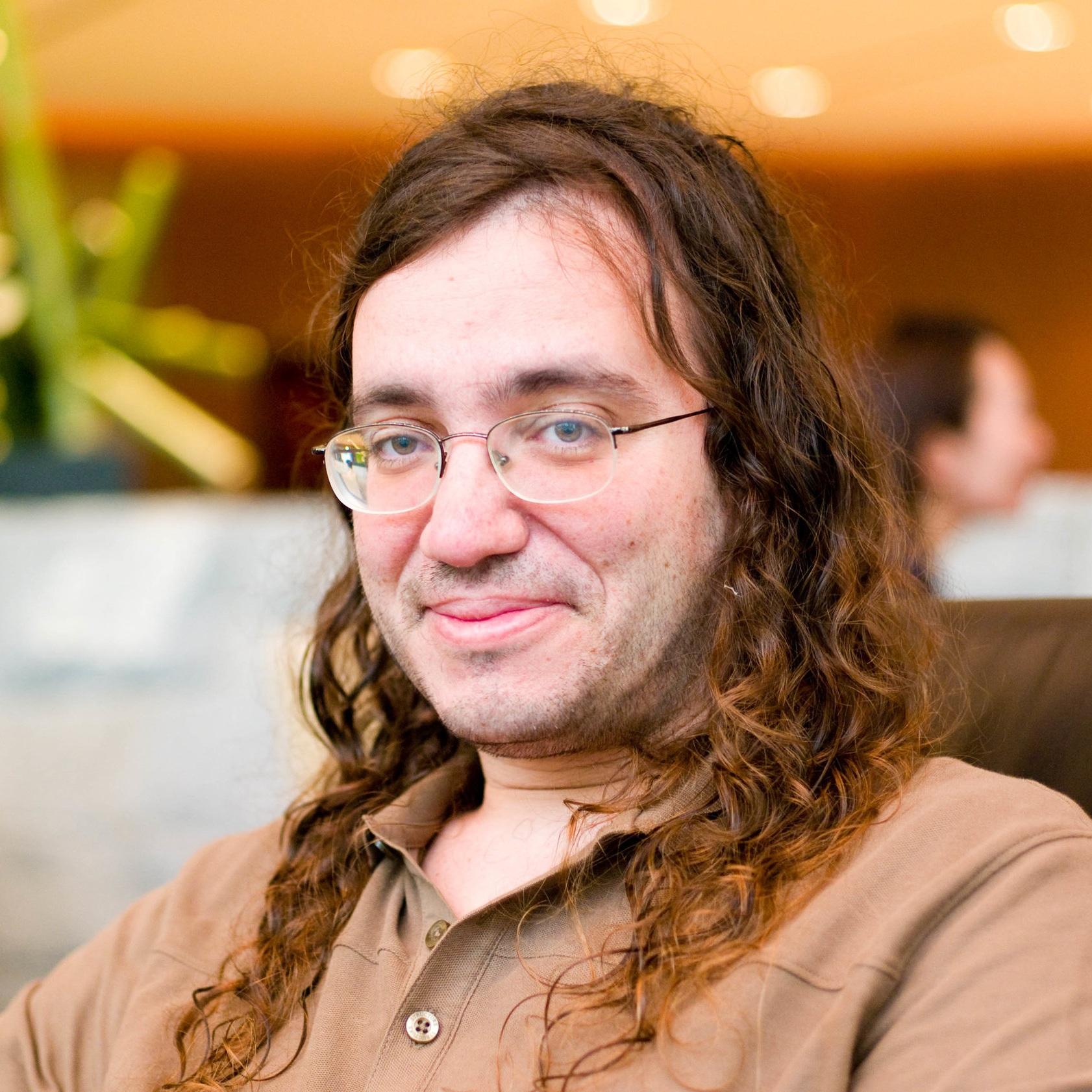 Dr. Ben Goertzel - Hanson Robotics