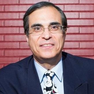 Dr. Jose Cordeiro - Millennium Project