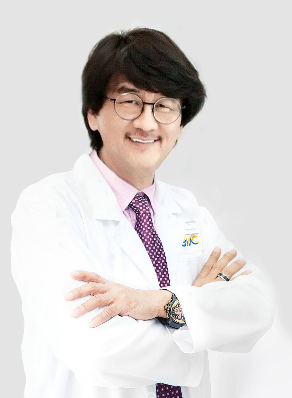 Dr. Mike Chan - Stellar Biomolecular Research