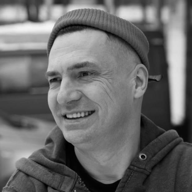 Mikhail Batin - Open Longevity