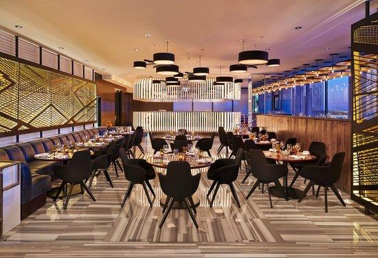 Current Restaurant Seating