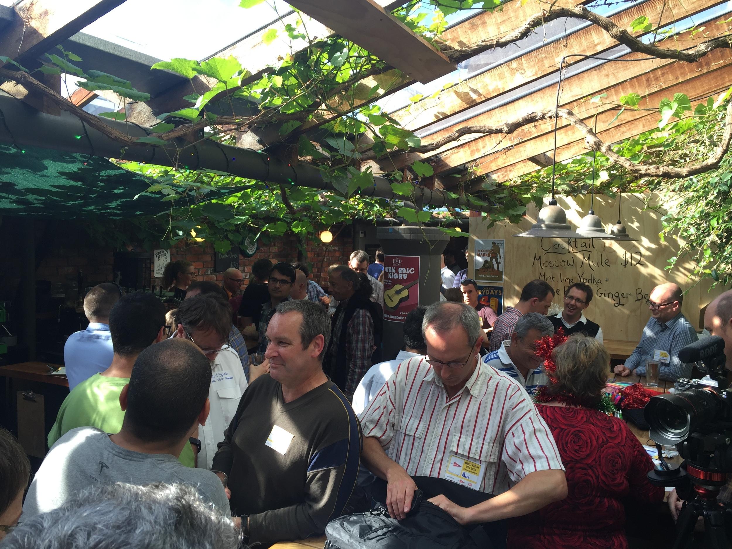 AG Xmas party 201519.JPG