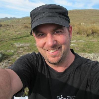 Dave Lane - Christchurch