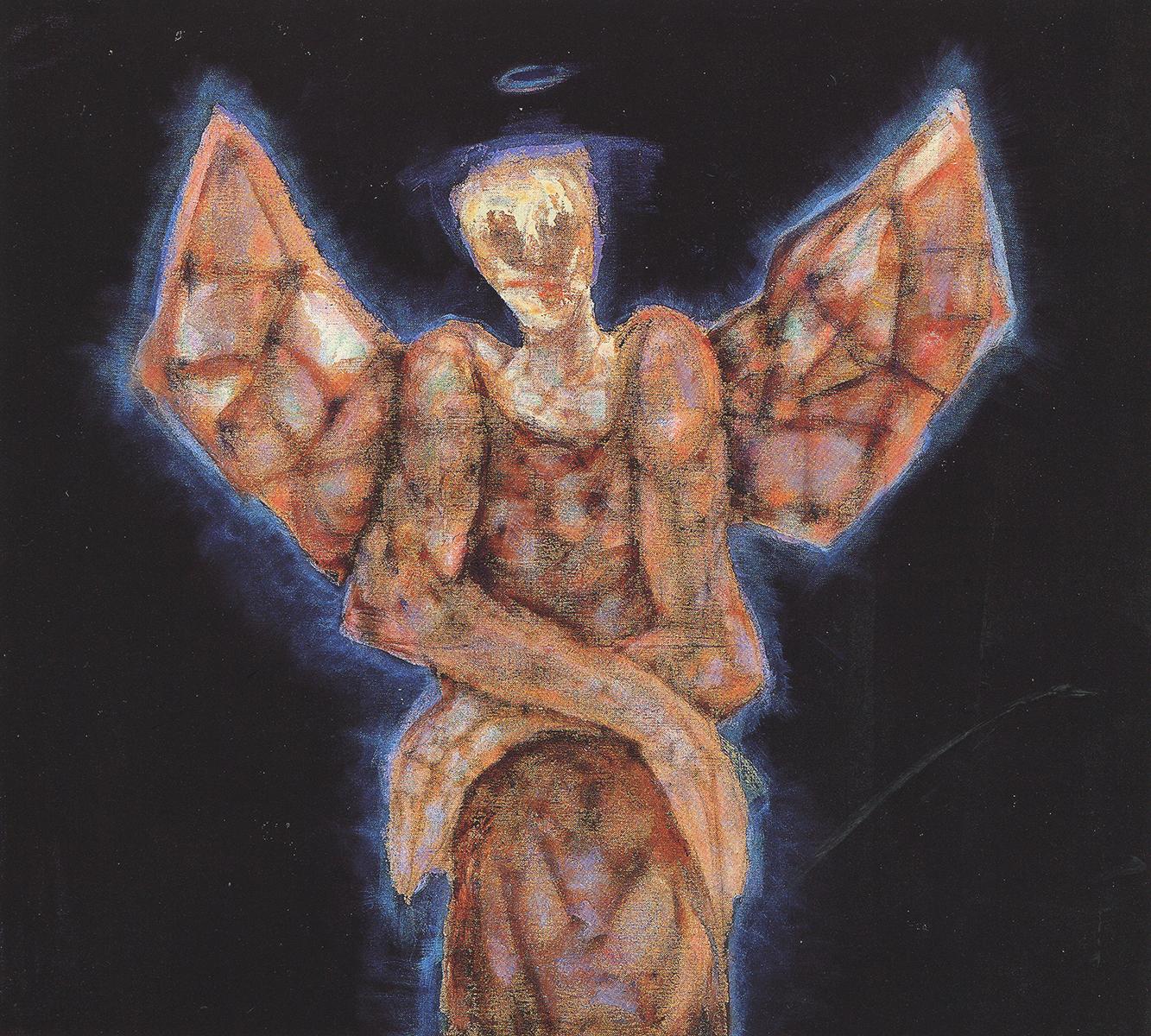 Figure 5. Untitled, 1993