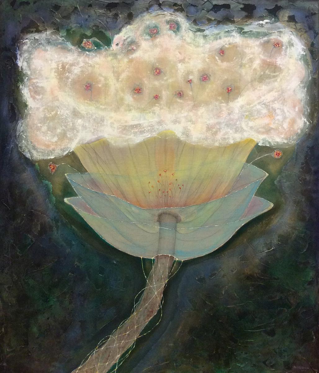Flower, 2010