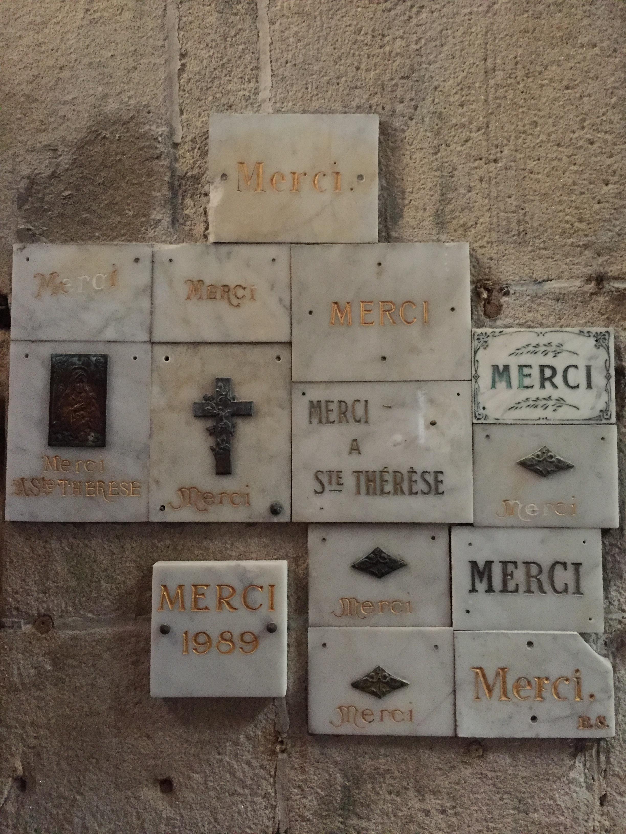 Englise Saint Malo, Dinan France