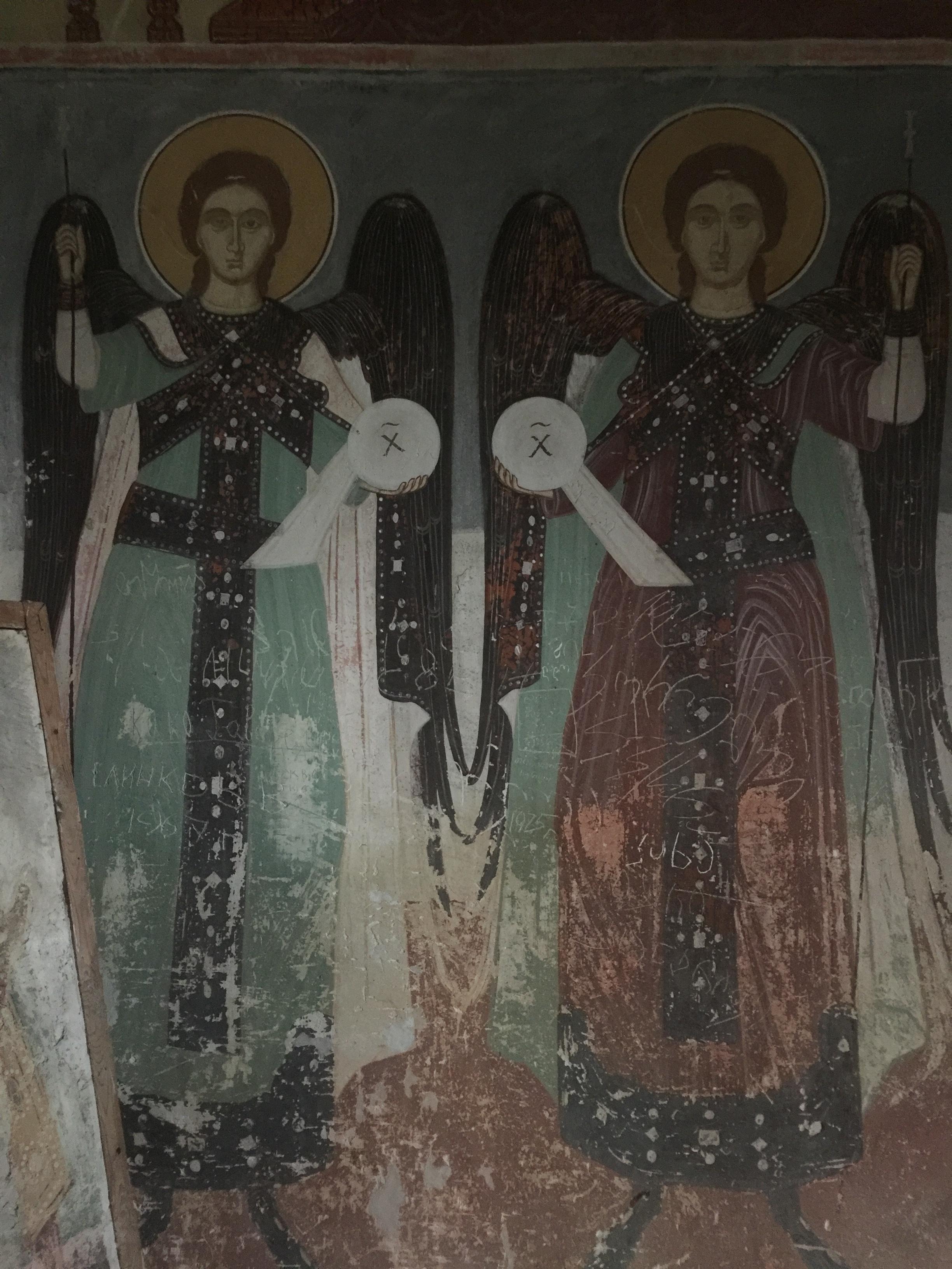 Another amazing fresco