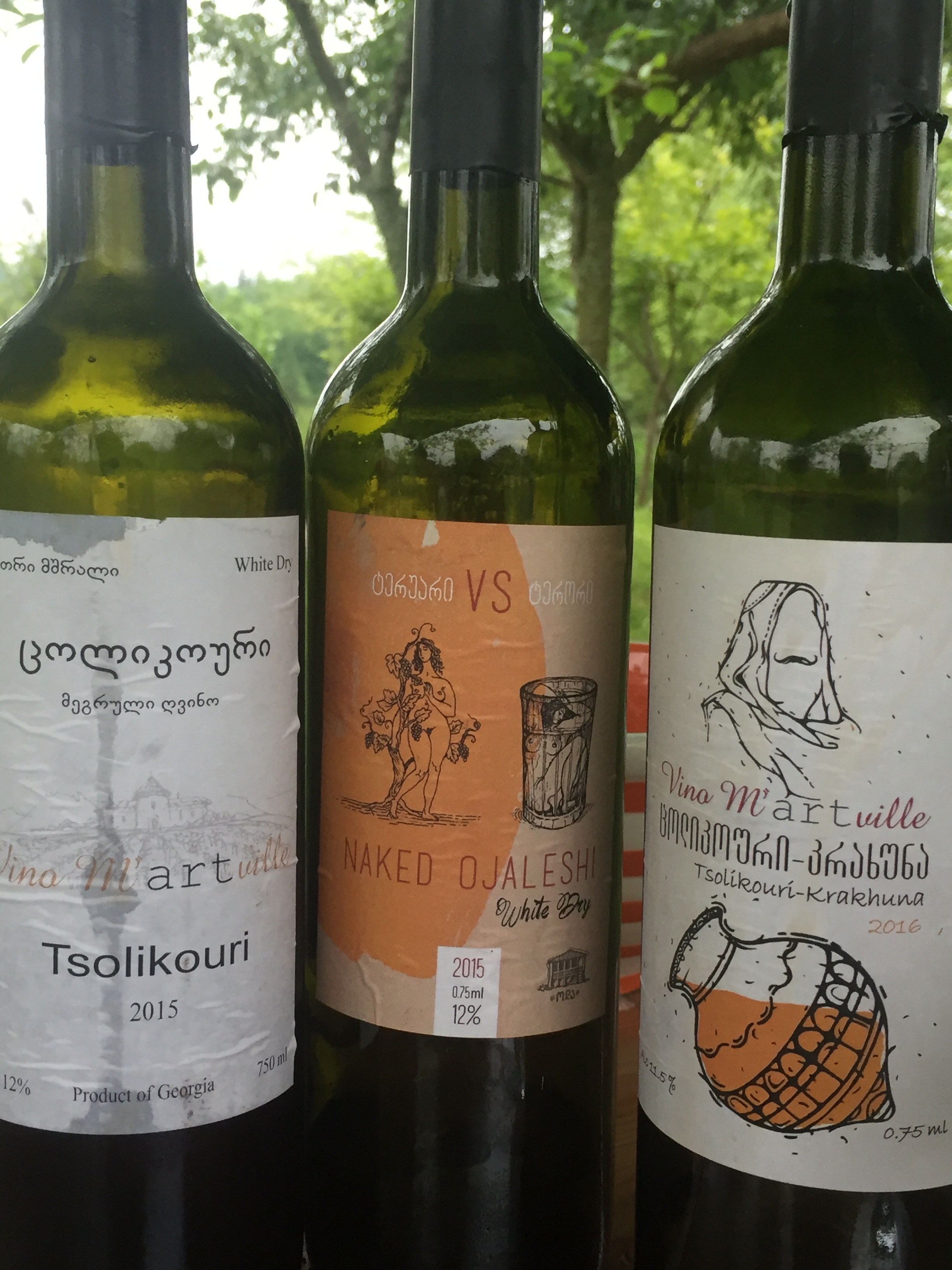 Oda Family Wines