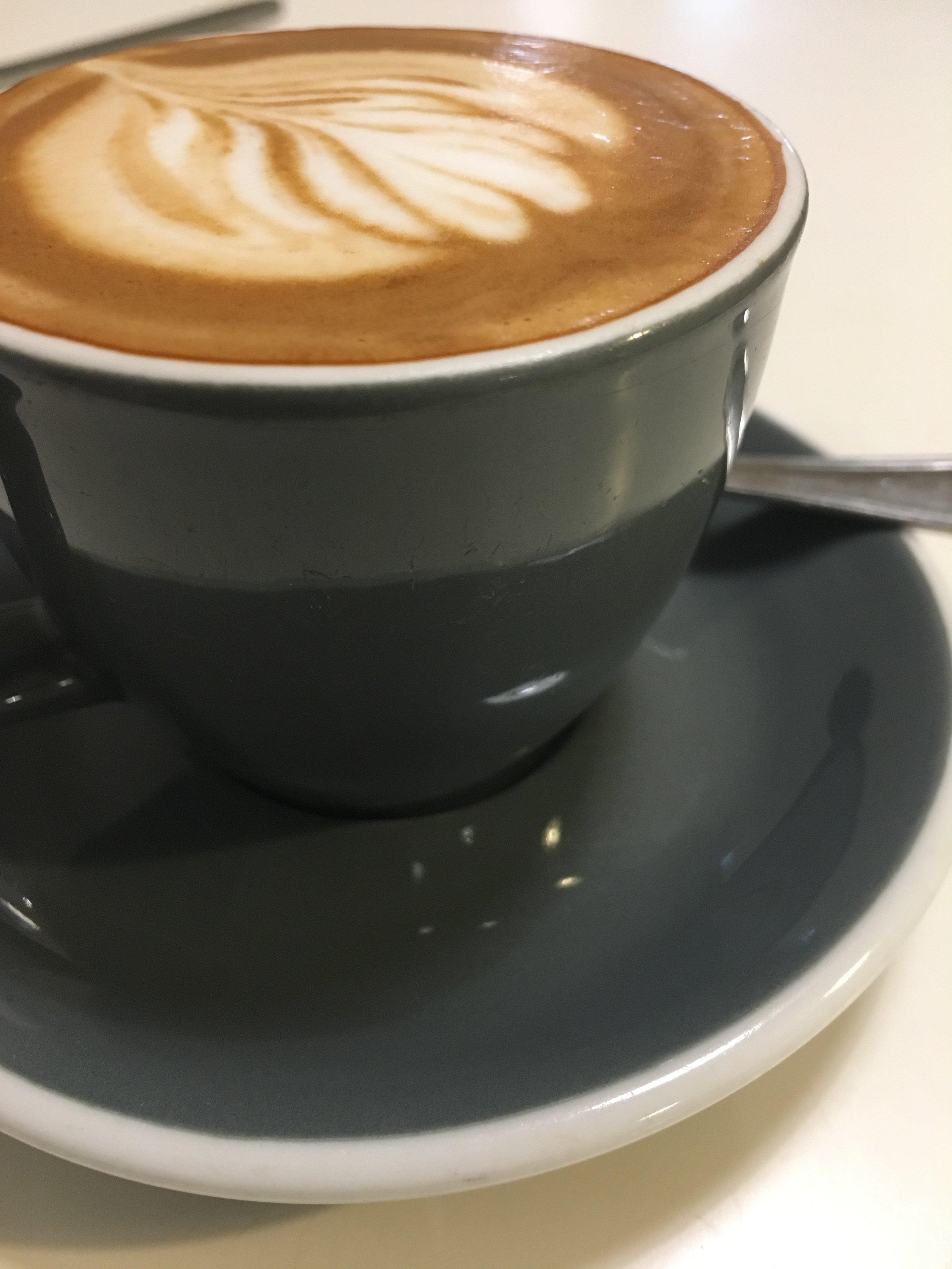 Best Coffee Shops in Lisbon Copenhagen Coffee Lab