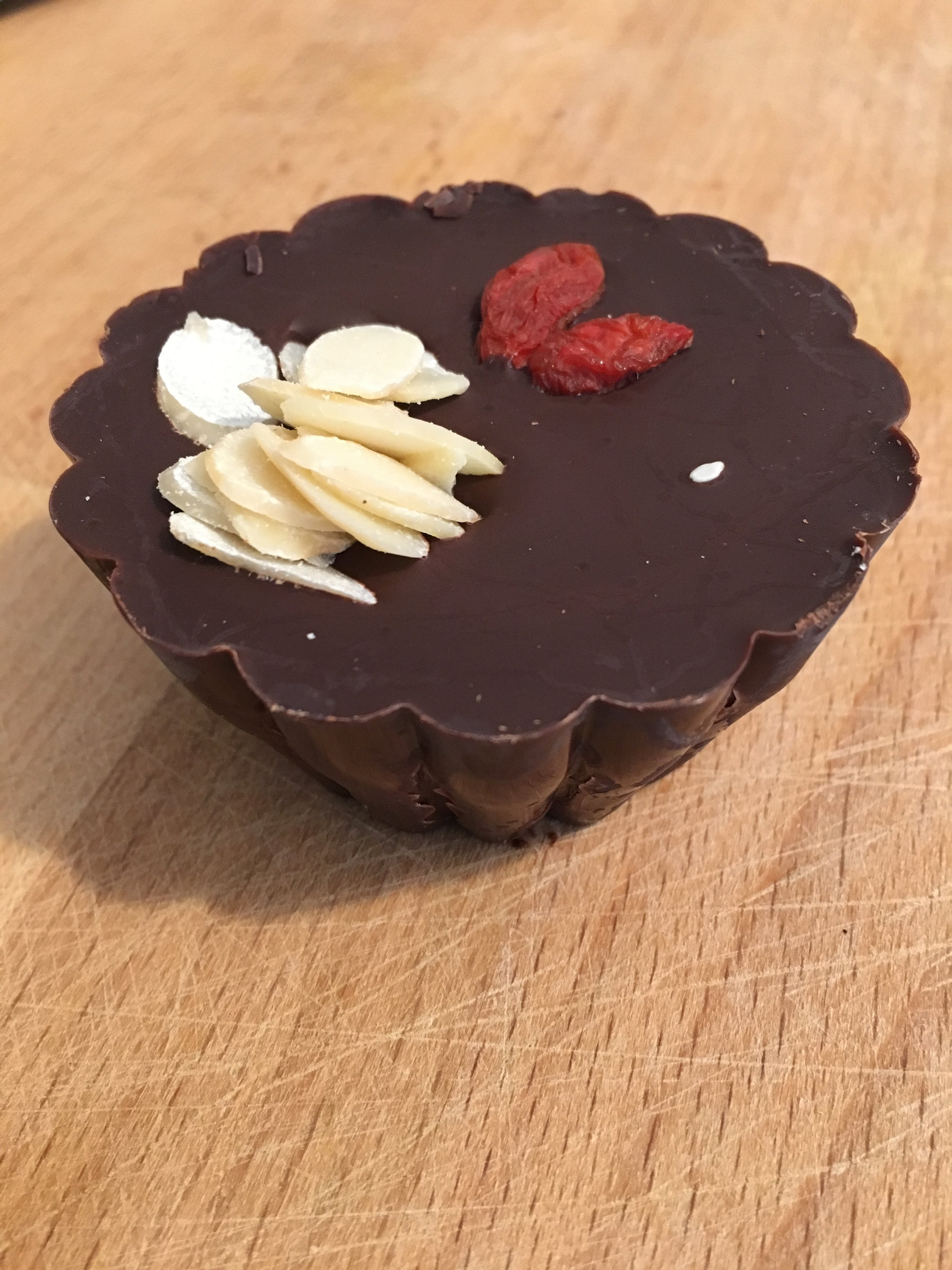Amazing Chocolate Cup