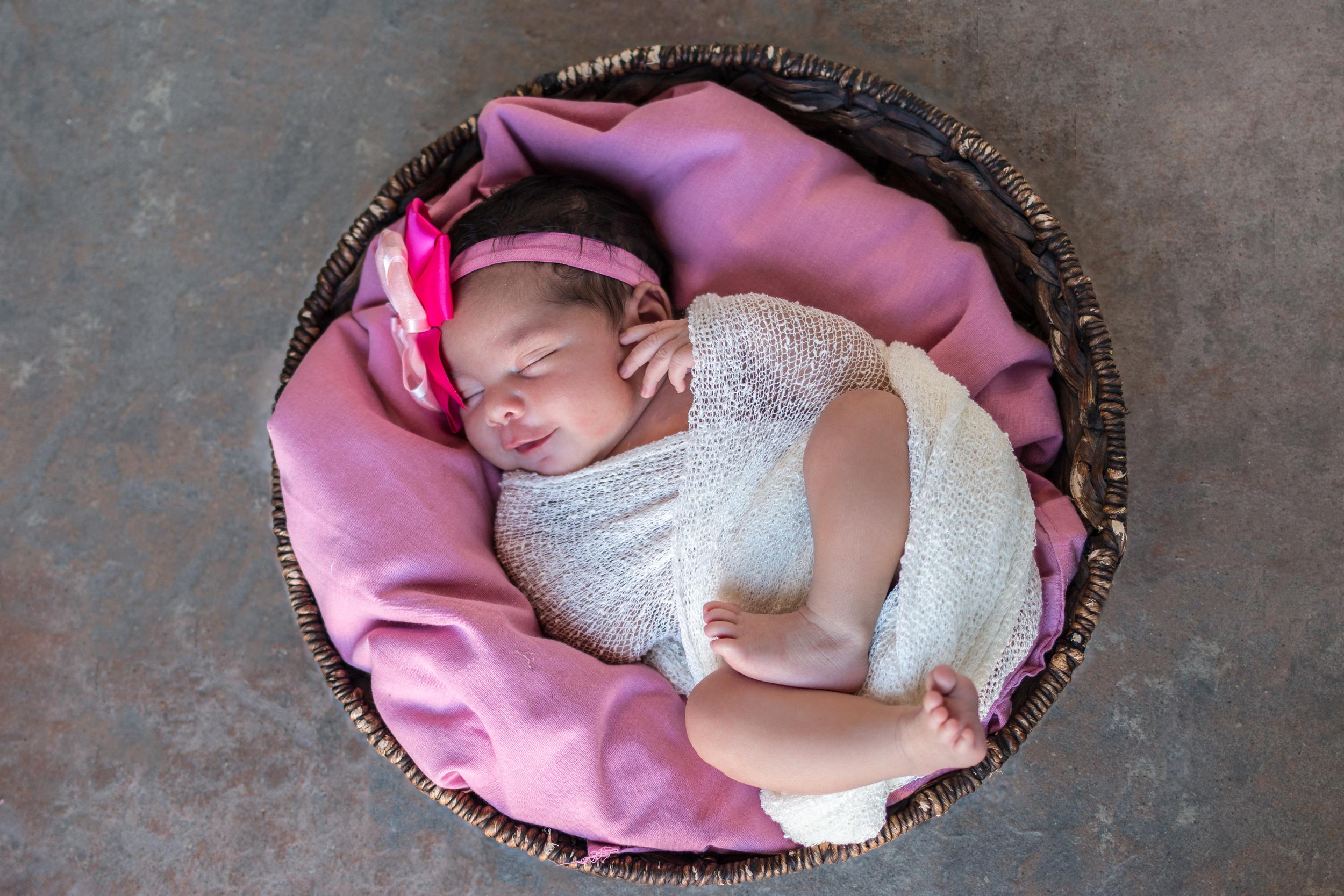 Baby photography El Paso