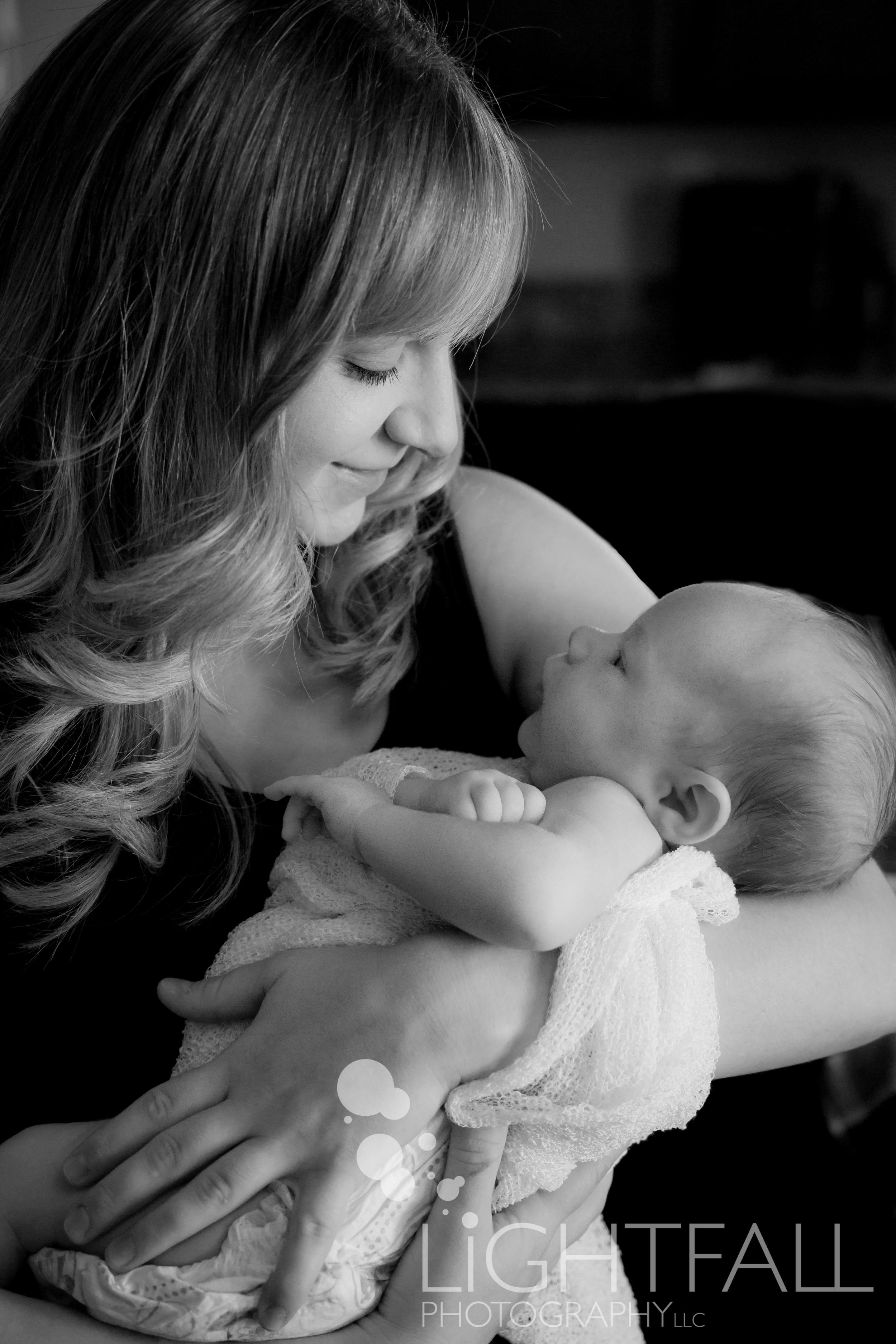 El Paso Baby Photography