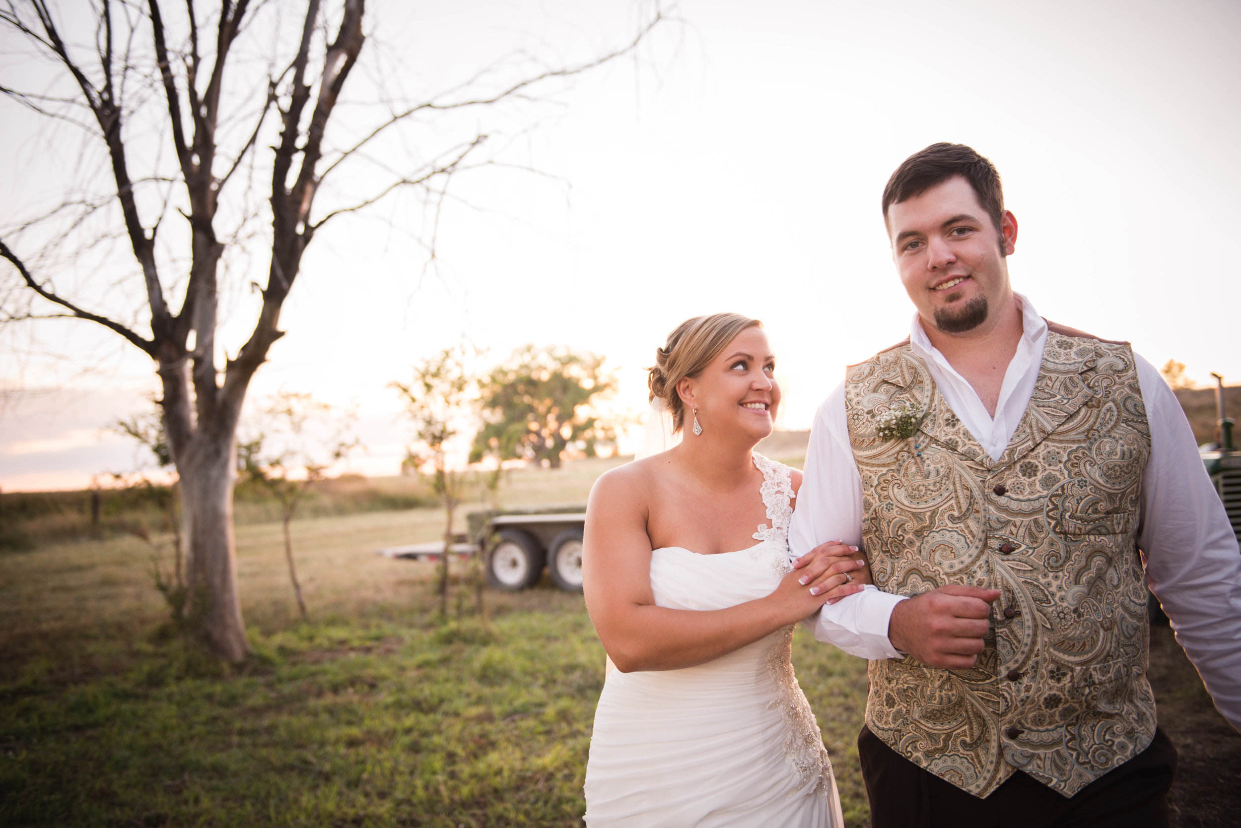 Wise Wedding  Crook, CO   Alanna Singer Photography  | Private Estate | Crook Community Center | My Flower Barn