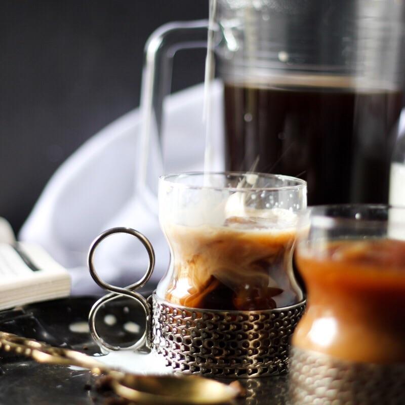 Baileys Vanilla Cinnamon Cocktail (recipe below)