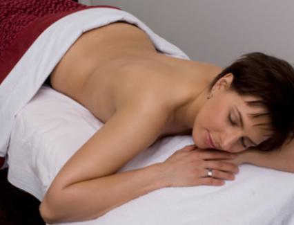 Massage - downtown Edmonton spa
