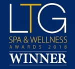 Spa Wellness award winner - Studio J - Best spa manager