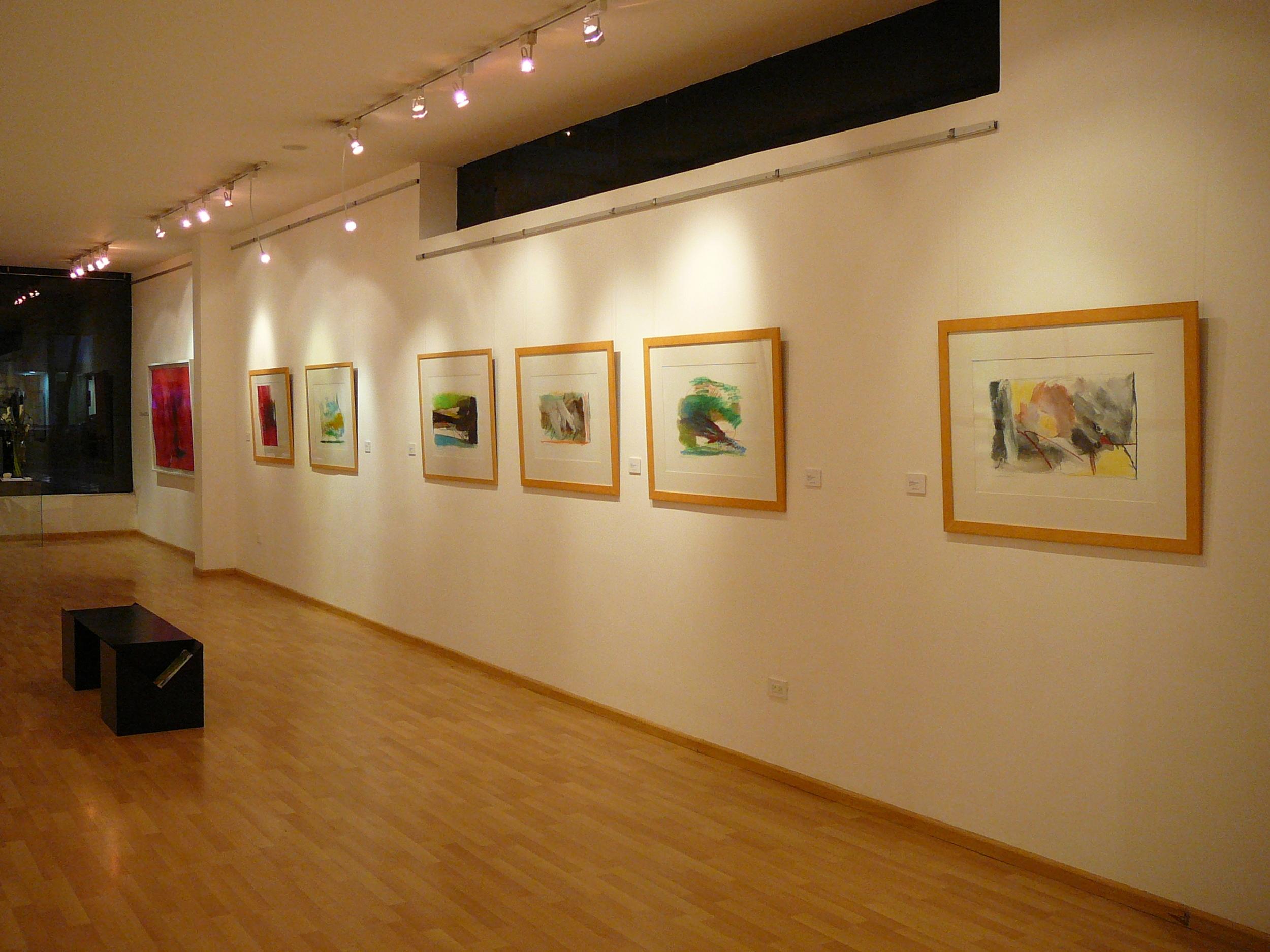 Exposición Eduardo Arroyo abril 2013 (17).JPG