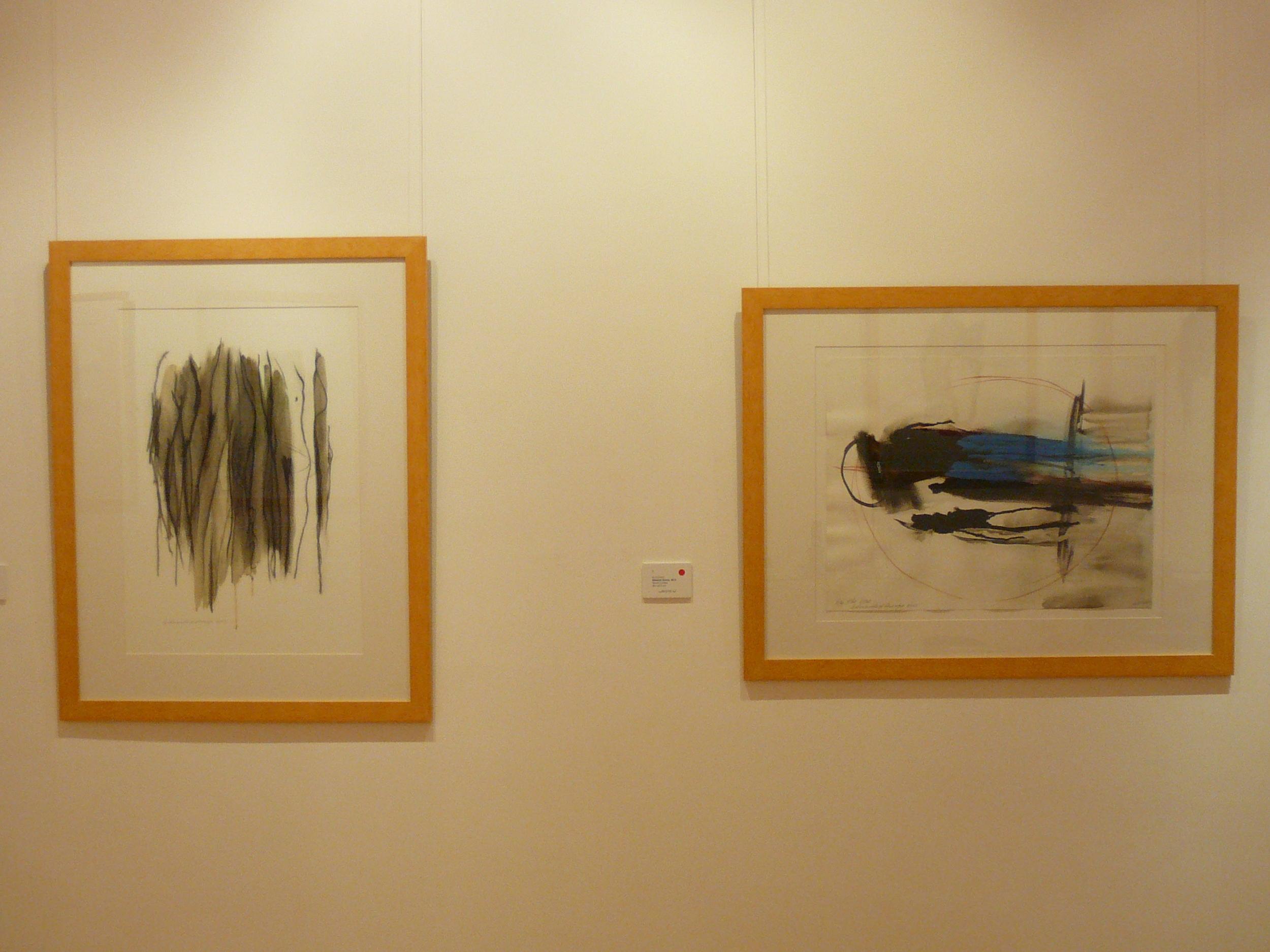 Exposición Eduardo Arroyo abril 2013 (20).JPG