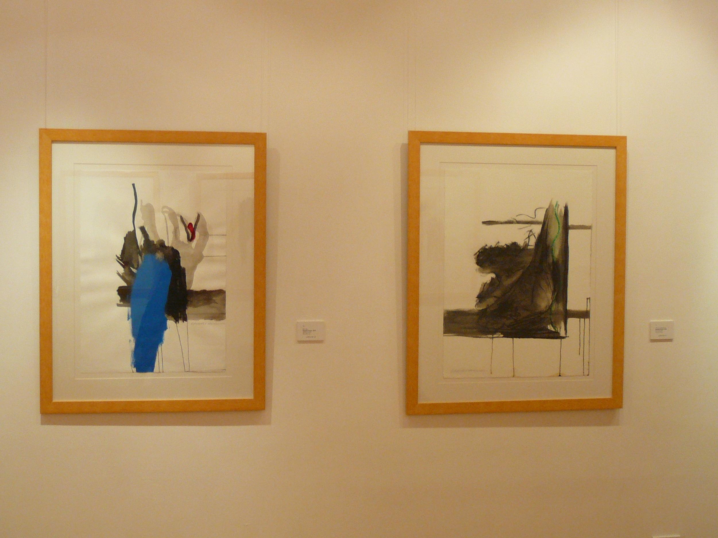 Exposición Eduardo Arroyo abril 2013 (21).JPG