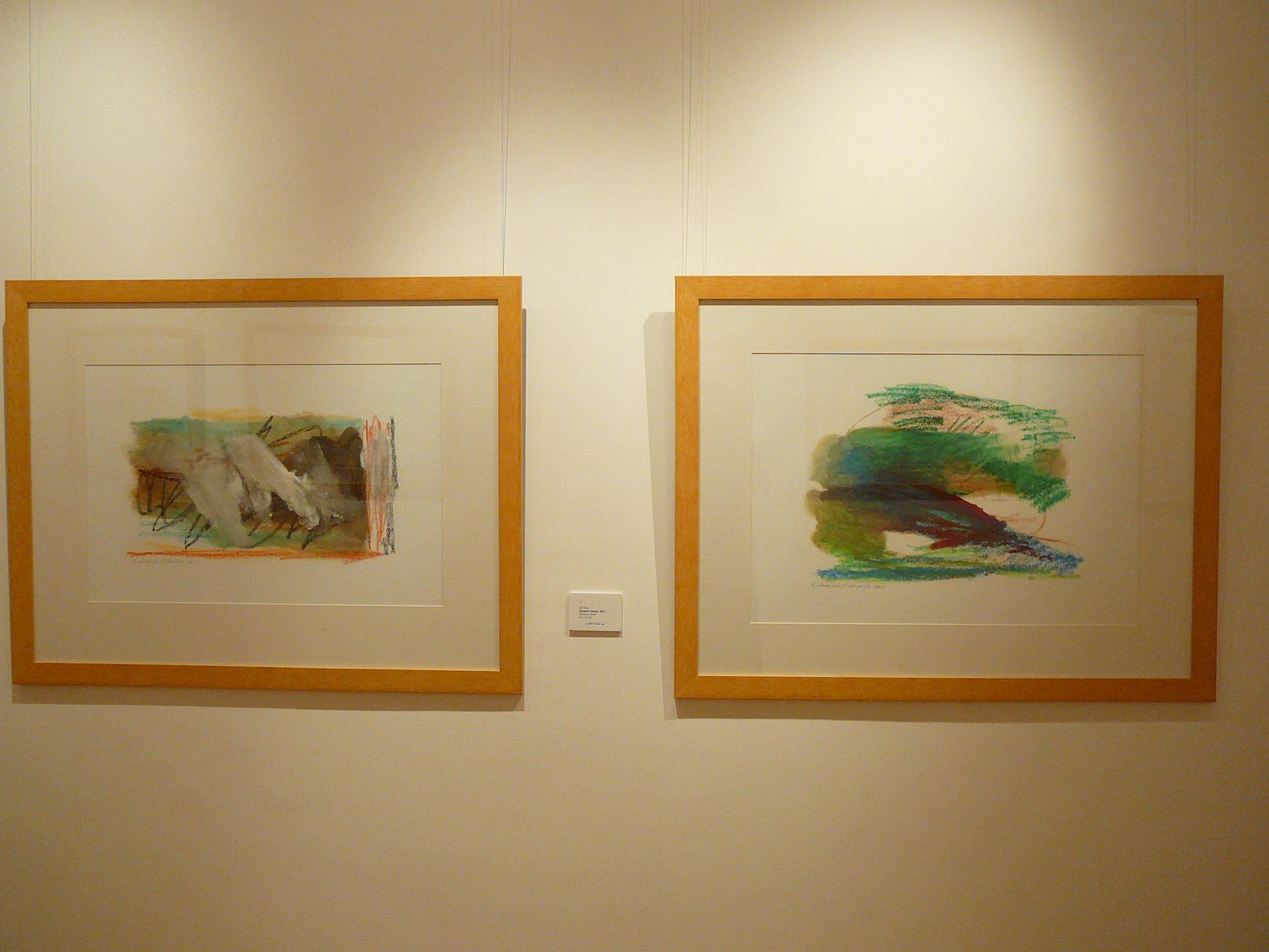 Exposición Eduardo Arroyo abril 2013 (29).JPG