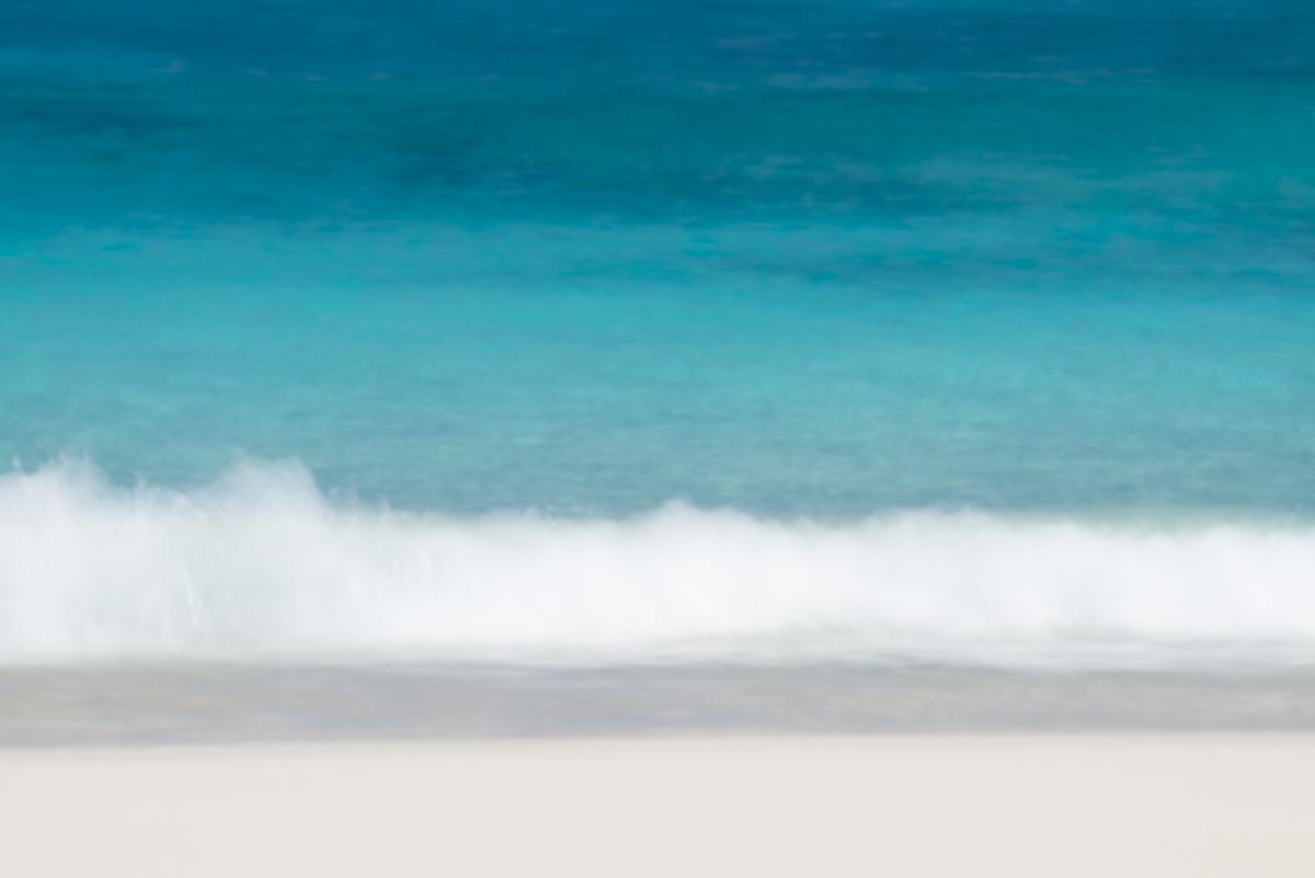St. Barths Waves 8975