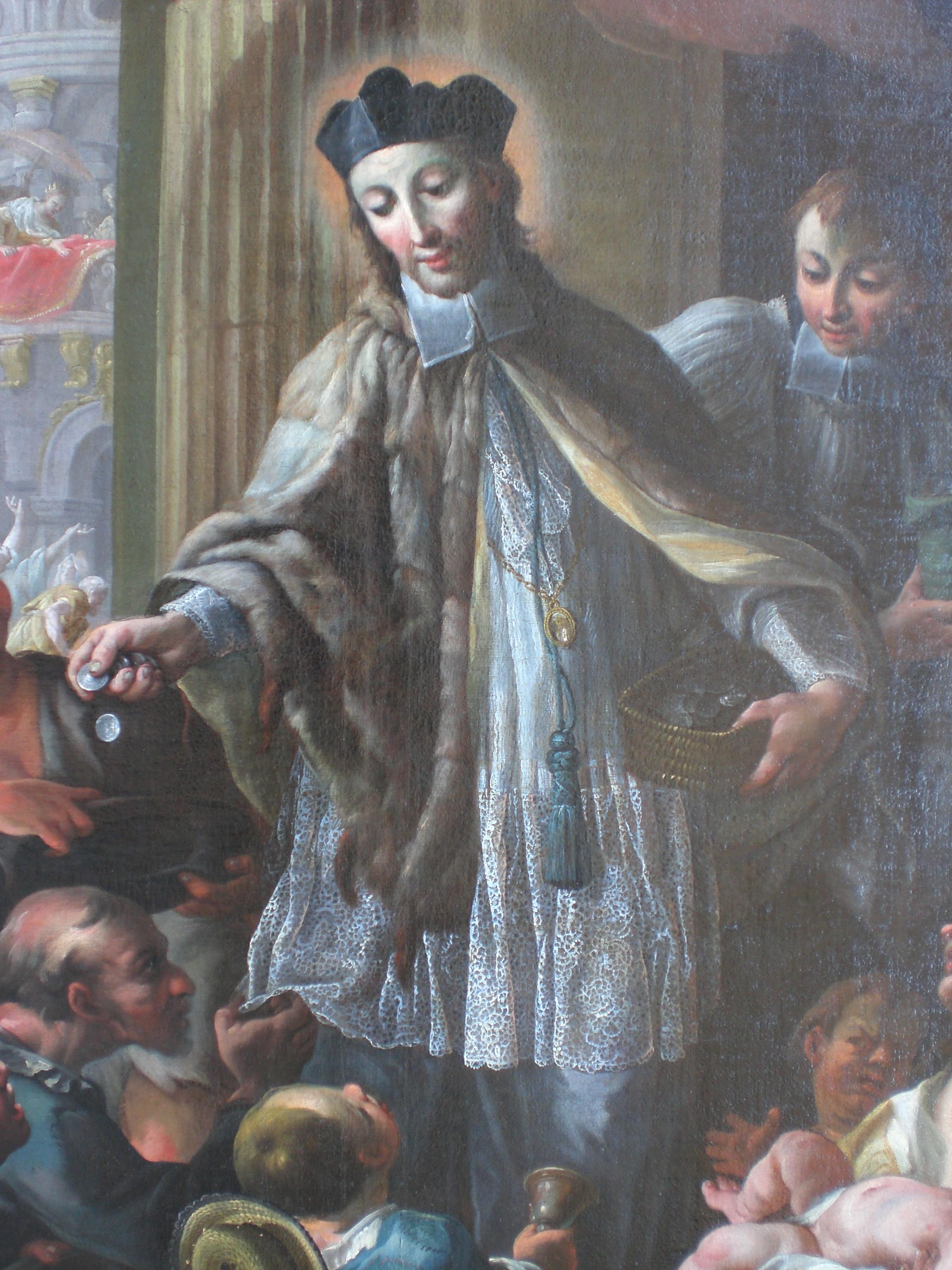 J.G.Schmidt Hl.Johannes Nepomuk Ausschnitt 1 Maria Taferl.jpg