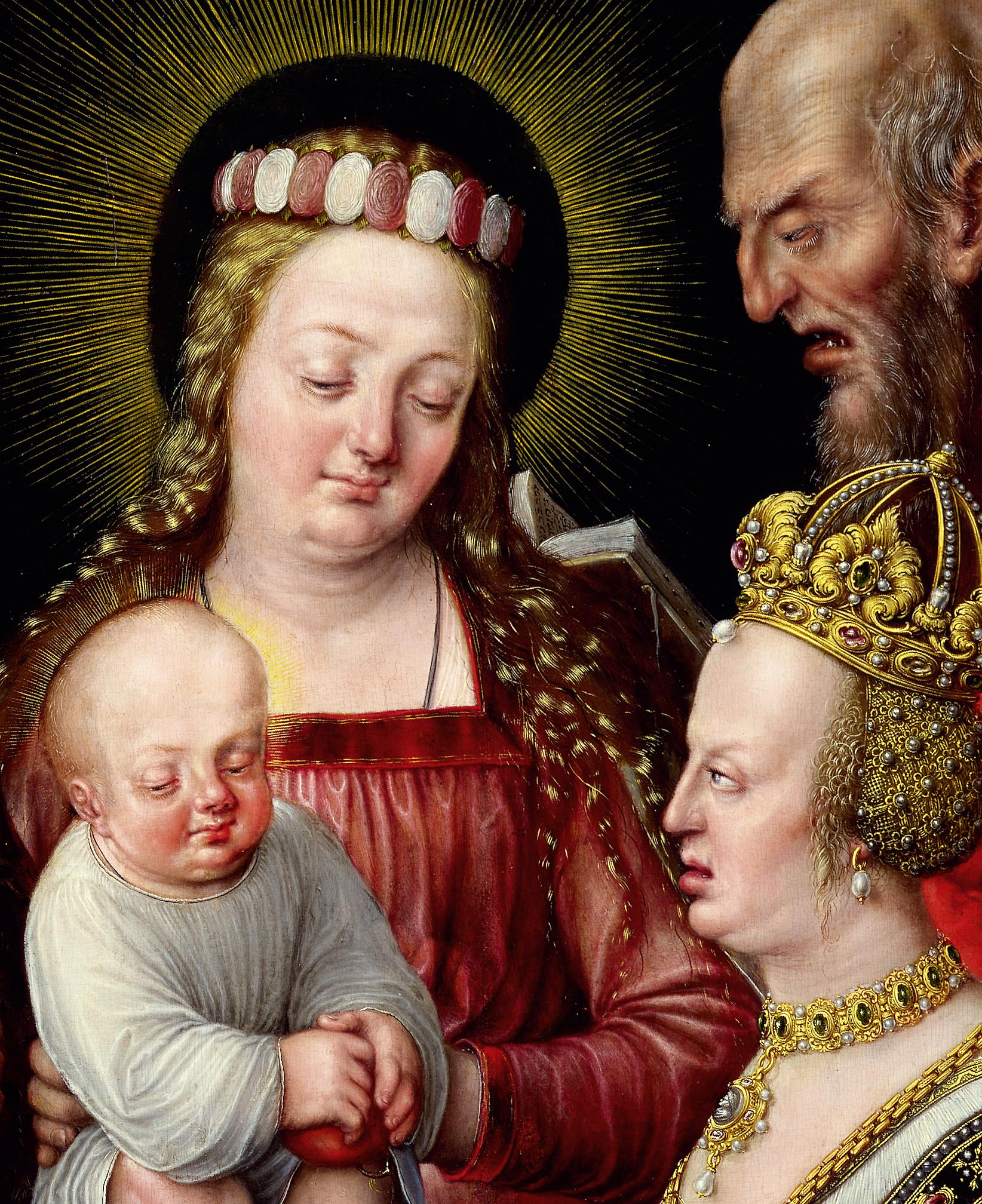 D.Froeschl Maria mit Kind Ausschnitt Wien Karlskirche.jpg