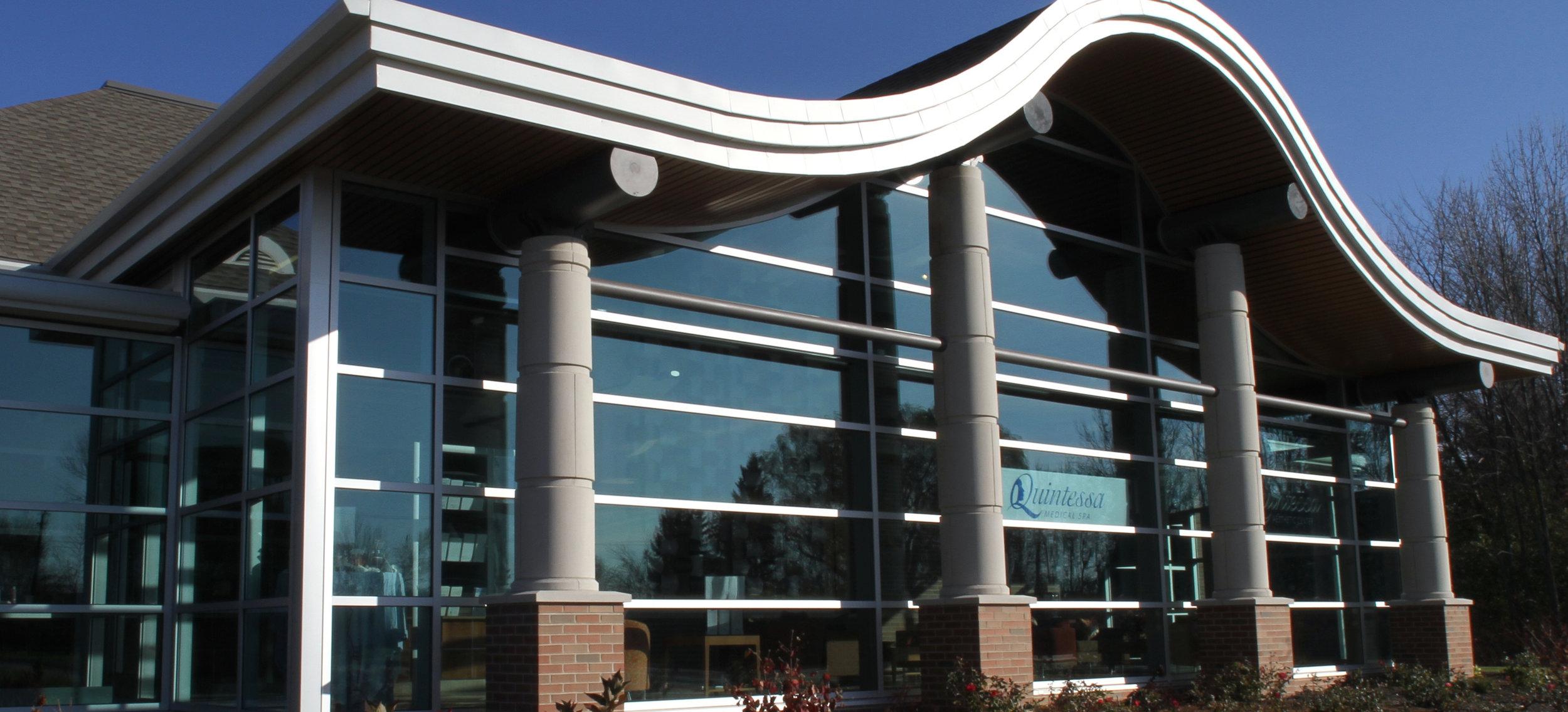Quintessa Aesthetic Center in Mequon, WI