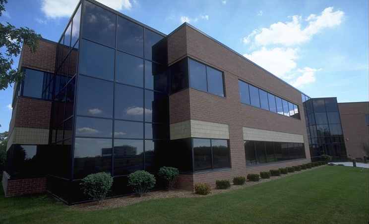TCC Building located in Pewaukee, Wisconsin.