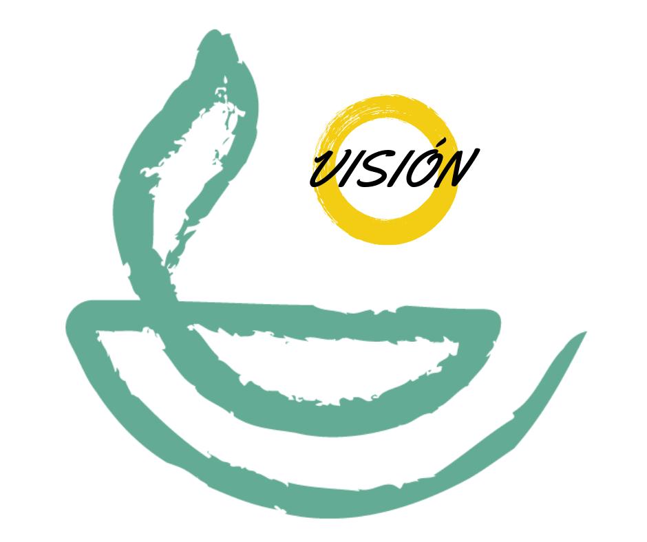 La Unión Bíblica del Perú tiene como visión - dar a conocer las buenas nuevas de Dios a niños, jóvenes y familias a fin de que lleguen a una fe personal en nuestro Señor Jesucristo, crezcan en madurez cristiana y lleguen a ser miembros de la Iglesia y siervos de un mundo en necesidad.