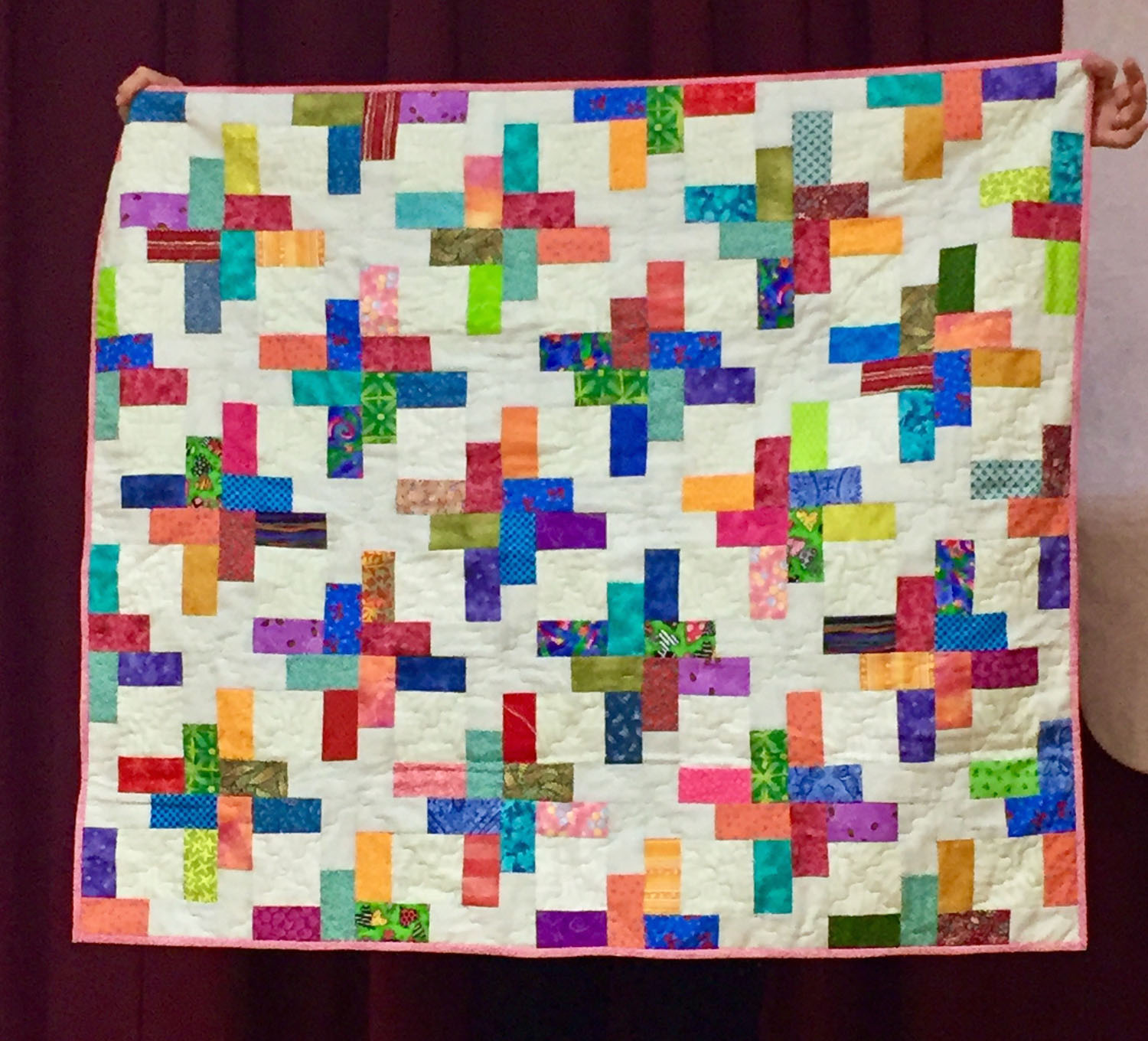 Quilt by Eve Lee
