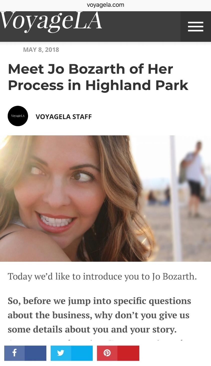 Jo Bozarth in Voyage LA Magazine.JPG