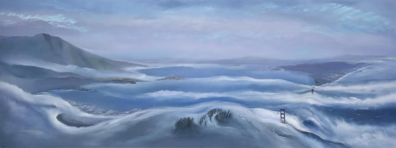 Marin Dreamscape