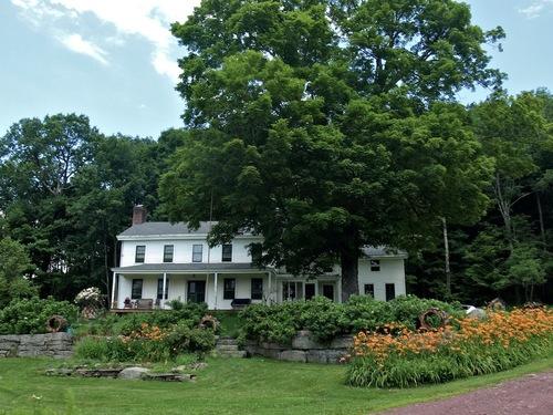 Denniston Hill, NY