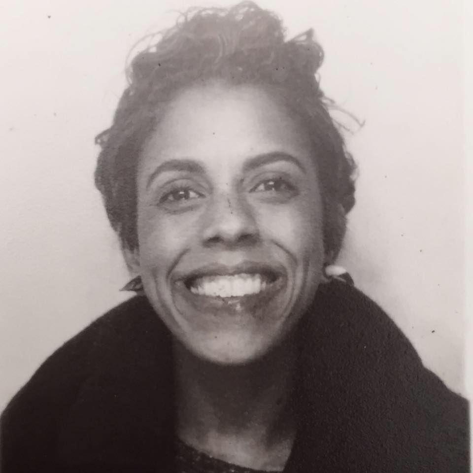 Portrait of Ana Parisi, 2018. Courtesy of the Artist.
